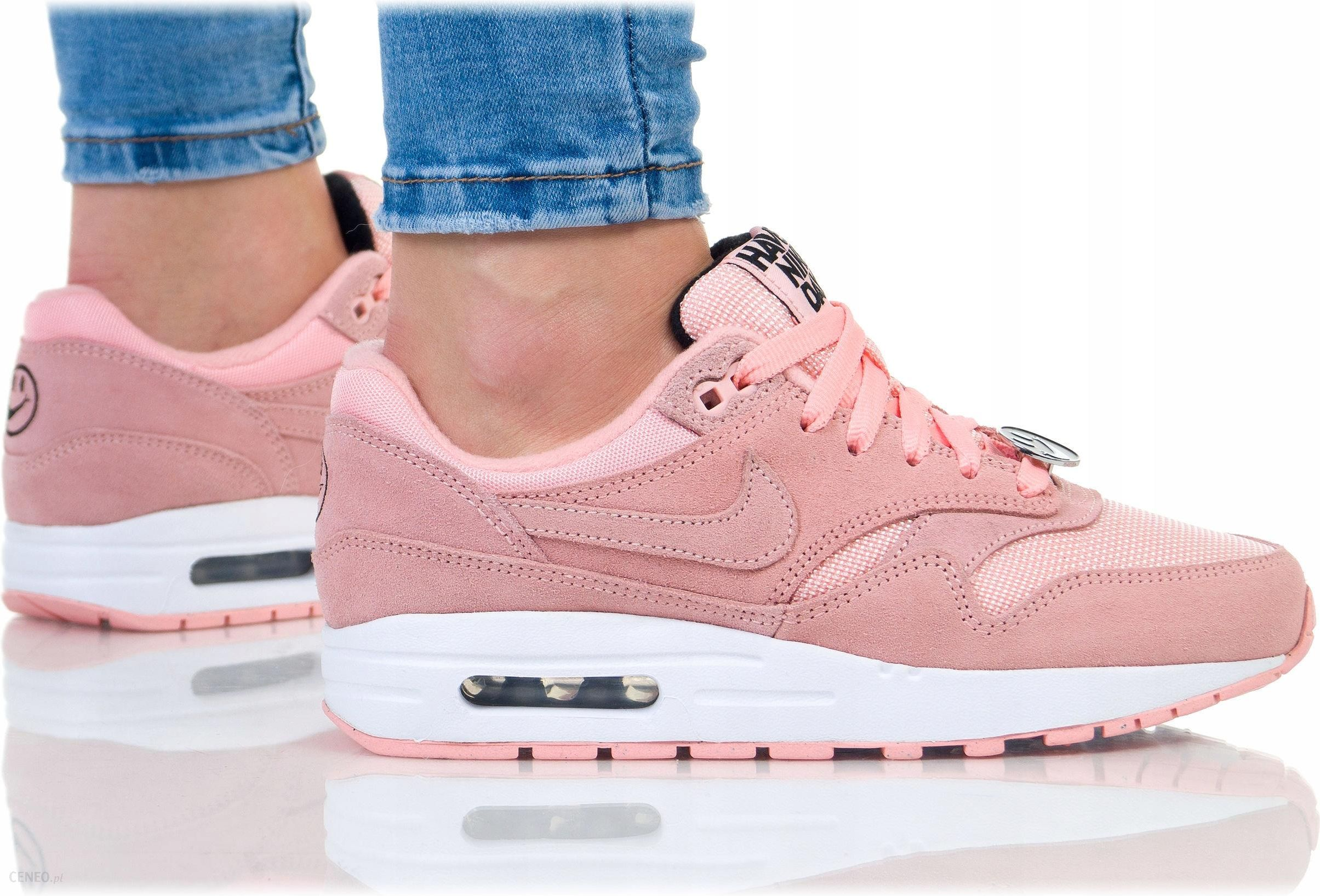 Nike Air Max 1 Nk Day GS AT8131 600 Ceny i opinie Ceneo.pl