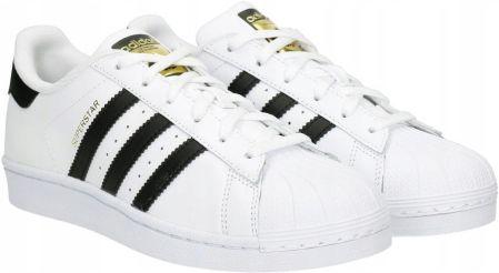Buty sportowe Adidas Superstar C77154 Originals Ceny i opinie Ceneo.pl