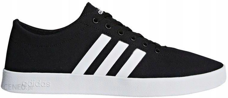 ładne buty styl mody konkretna oferta 45 1/3 Buty Adidas Easy Vulc F99254 Trampki Czarne - Ceny i opinie -  Ceneo.pl