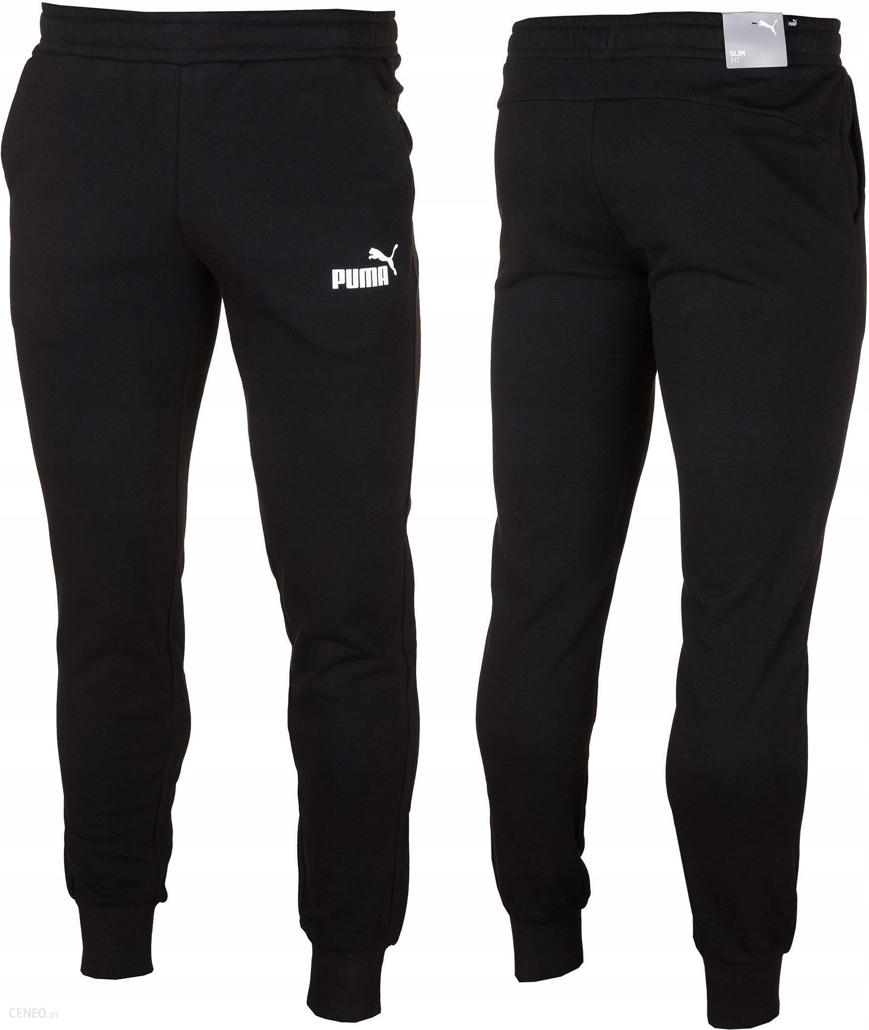 Adidas spodnie dresowe meskie Essentials roz. L Ceny i opinie Ceneo.pl