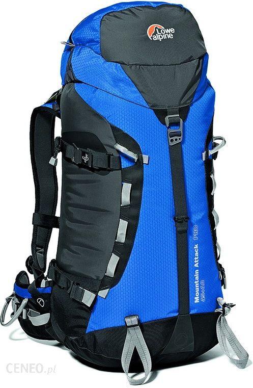 6ad7e542c3520 Plecak Lowe Alpine Mountain Attack Pro 35+10 - Ceny i opinie - Ceneo.pl