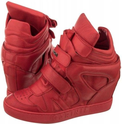Laura Biagiotti buty damskie sneakers czarny 41 Ceny i
