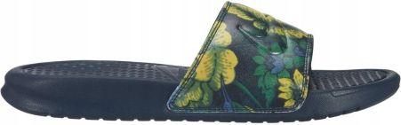 6857c64e4a33f Klapki damskie Nike Benassi Just Do It 618919-026 - Ceny i opinie ...