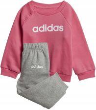 54305254b6fcf Dres dziecięcy Adidas I Lin Jogg Fl DV1287 Allegro