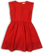 e1256a6a13 Czerwone Sukienki dla Dzieci - oferty 2019 - Ceneo.pl