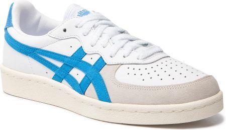 0de3848b040c8 Sneakersy ASICS - ONTISUKA TIGER Gsm 1182A076 White Azul Blue 103 eobuwie