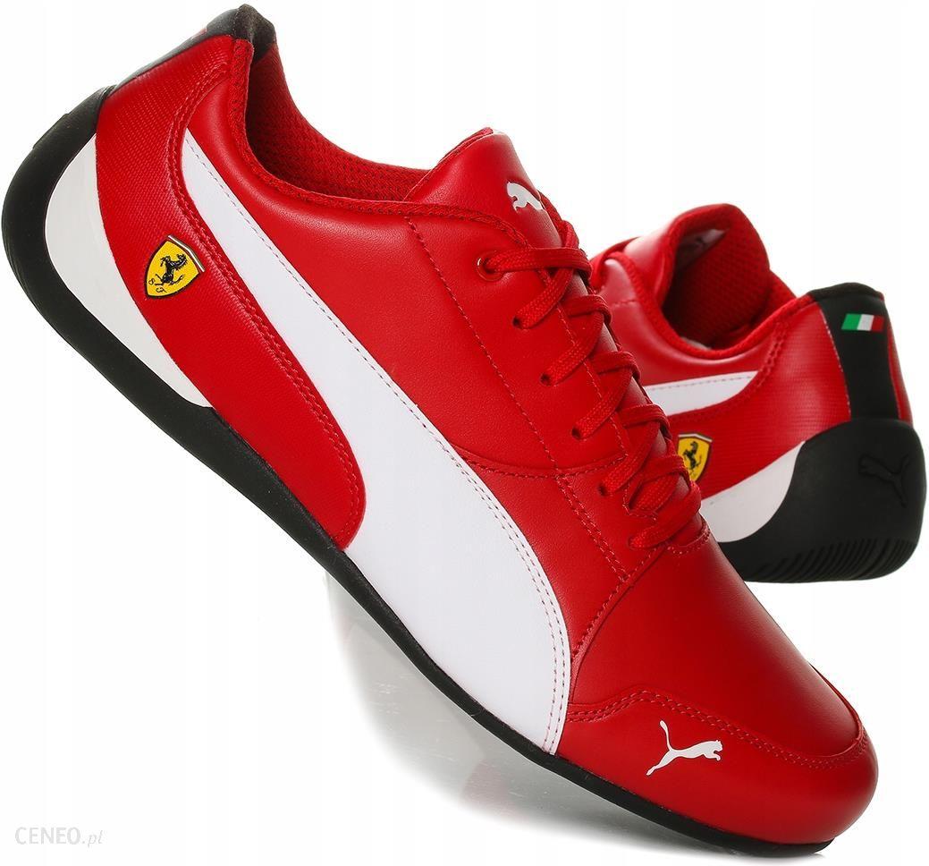 Buty Meskie Puma Drift Cat 7 305998 01 Ferrari Ceny I Opinie Ceneo Pl