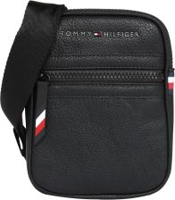 a7bc607250273 TOMMY HILFIGER Torba na ramię  ESSENTIAL COMPACT CROSSOVER  ...