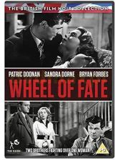 Wheel Of Fate [DVD]