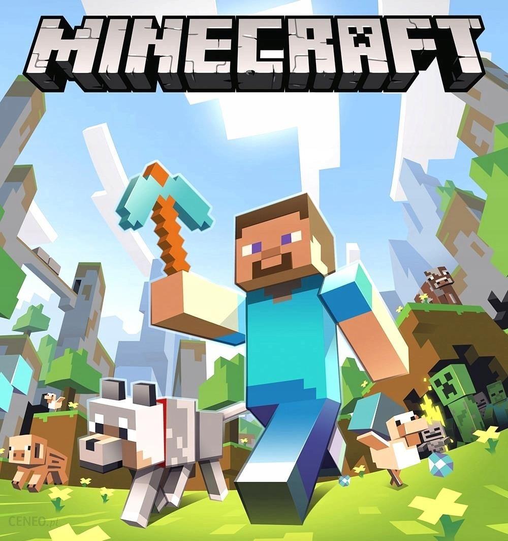 Minecraft Windows 10 Edition (Digital)