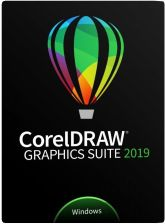 CorelDRAW Graphics Suite 2019 PL (CDGS2019CZPLDP)