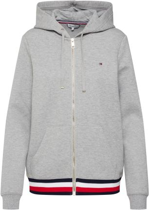 fb9dd0d1fb043 TOMMY HILFIGER Bluza rozpinana 'HERITAGE ZIP-THROUGH HOODIE' ...
