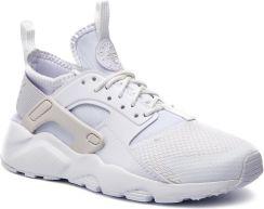 Nike Air Max 90 Ultra 2.0 Triple White GS 869950 100 Sz 5Y 97 Zoom Flyknit