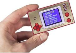 Thumbsupuk Retro Pocket Games