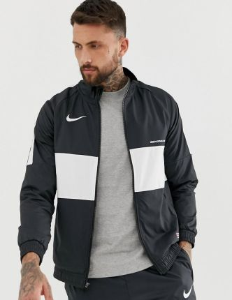 Nike Tribute Track Jacket In Green 861648 395 Green