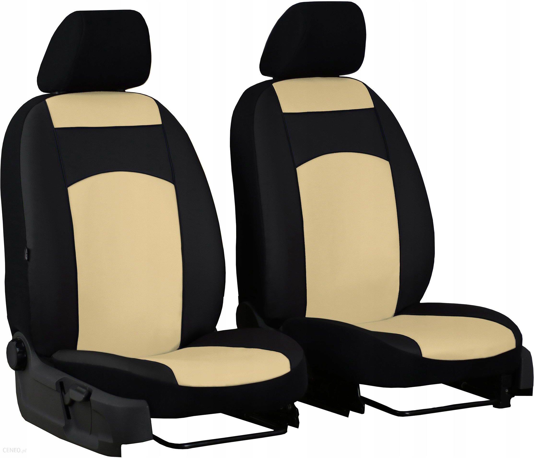 Pokrowiec Samochodowy Skóra Pokrowce Na Fotele Bus Fiat Ducato 1 11 Opinie I Ceny Na Ceneopl