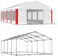 3x8m Namiot HANDLOWY ogrodowy WZMOCNIONY pawilon