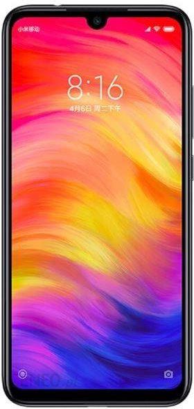 23c837c9533367 ... Smartfon Xiaomi Redmi Note 7 4/64GB Czarny - zdjęcie 2 ...