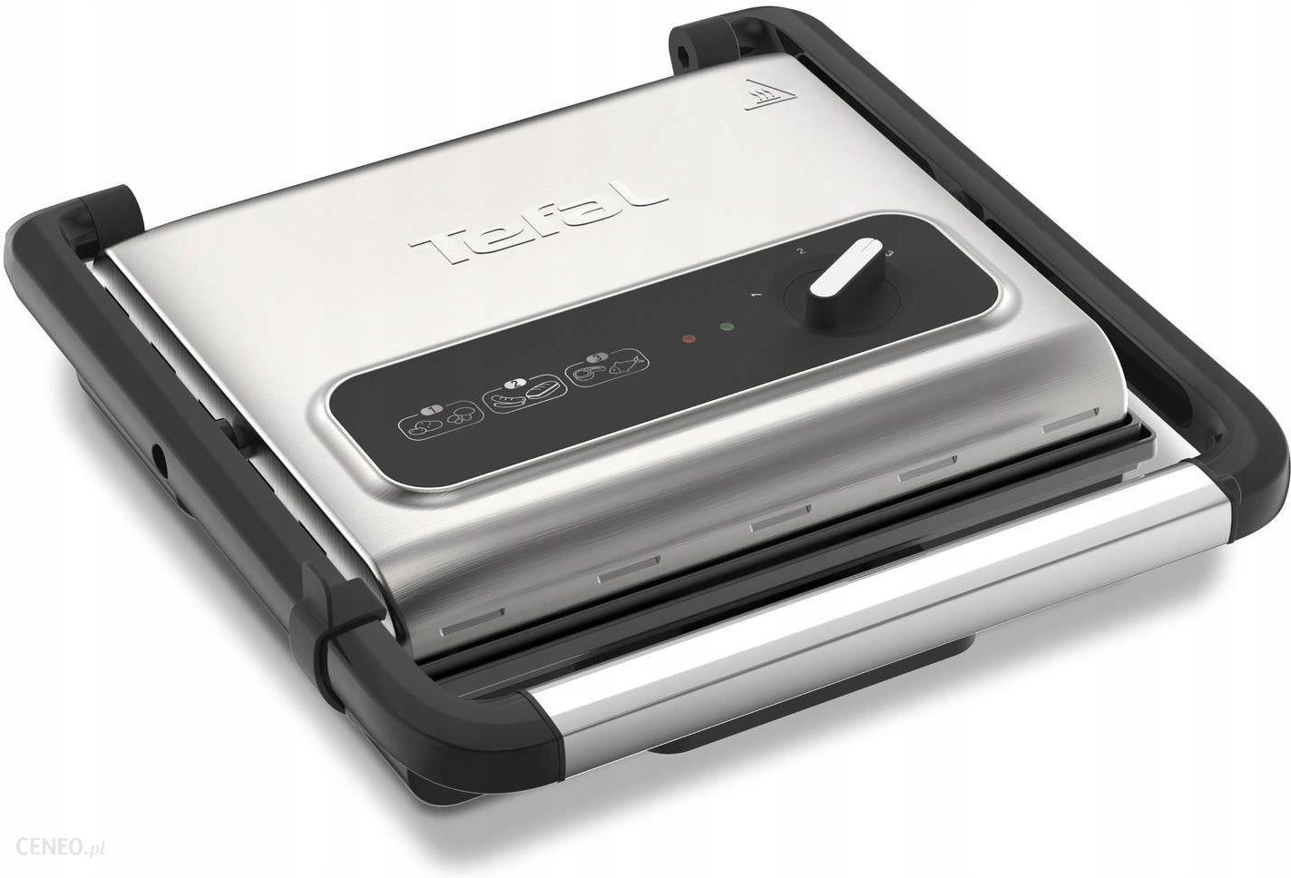 6fd322d963 Grill Tefal GC242D38 - Opinie i ceny na Ceneo.pl