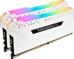 Corsair Vengeance Rgb Pro Light Enhancement Kit - White (Cmwlekit2W)