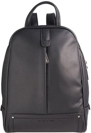 David Jones Damski plecak Black CM5014A