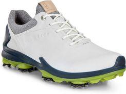 Ecco Golf Cage Pro White 46 Mens Ceny i opinie Ceneo.pl
