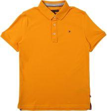 0e2a9322ed92a Bluzki i koszulki dziecięce Tommy Hilfiger 176 - Ceneo.pl