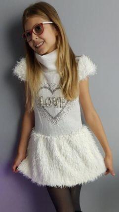 d8e8158497 Sukienka Sugar Squad 5-6 lat NOWA - Ceny i opinie - Ceneo.pl