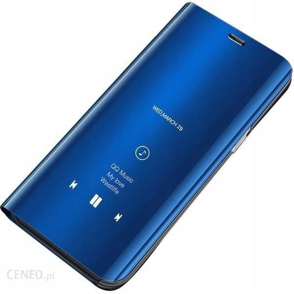 Etui Clear View Case Z Klapka Samsung Galaxy S10e Niebieski Etui Na Telefon Ceny I Opinie Ceneo Pl