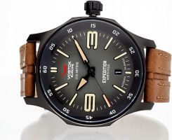 Vostok Europe Expedition North Pole Nh35-592C554