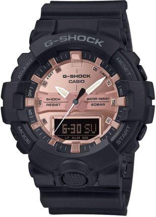 02e2b46c907469 Casio Zegarek Ga-800Mmc-1Aer G-Shock Ga 800Mmc 1A