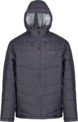 Kurtka męska puchowa Team Winter Jacket Nike (czarna), kolor
