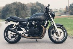 Motor Suzuki Inazuma 250 Opinie I Ceny Na Ceneo Pl