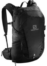 Salomon Trailblazer Black 30L (Lc1048200)