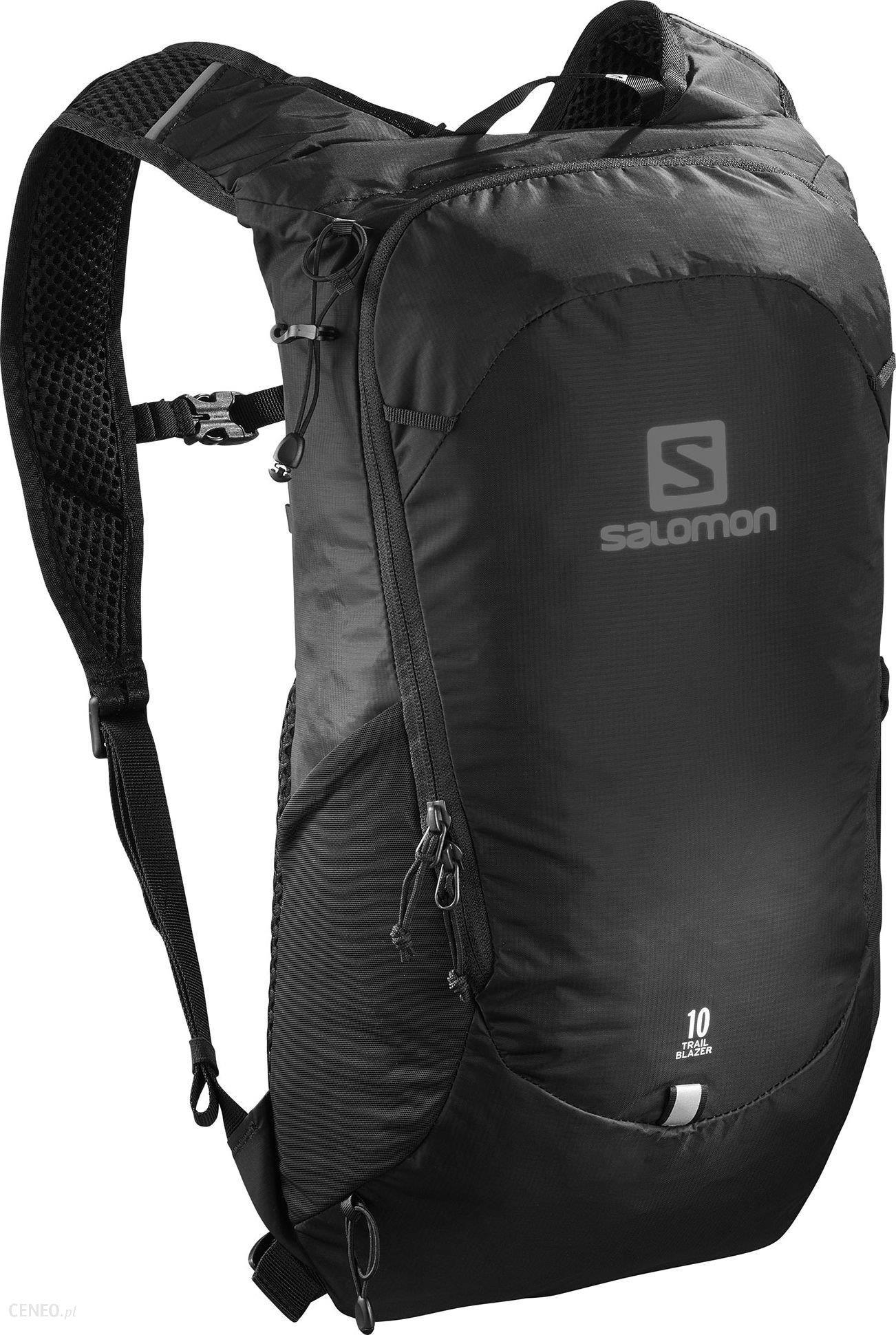 f4b9163a5ff37 Plecak Salomon Trailblazer 10L Czarny (Lc1048300) - Ceny i opinie ...