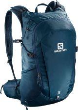 499647e3851fa Salomon Trailblazer 30L Granatowy (Lc1084100)
