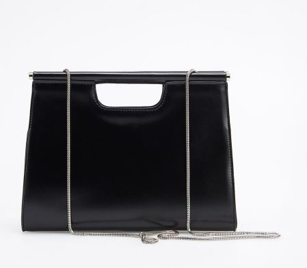 7a9df84a99866 Mohito - Torebka na ramię z łączonych materiałów - Czarny - Ceny i ...