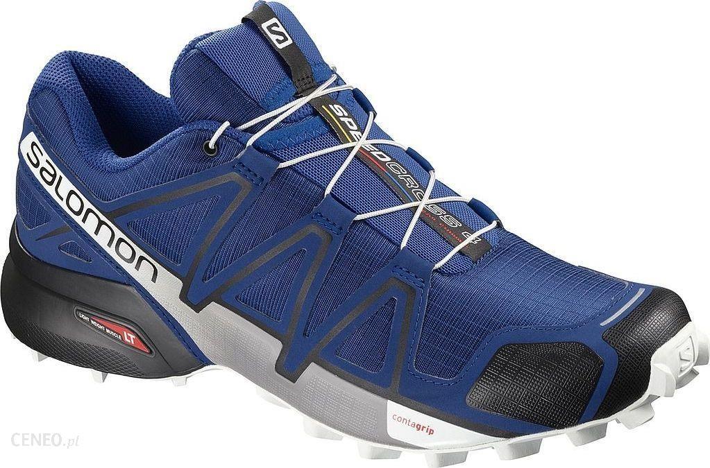 Buty do biegania w terenie SALOMON SPEEDCROSS 4 (404641)