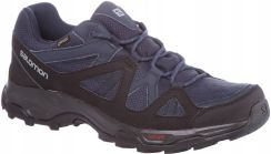 Salomon Trekkingowe City Cross Aero 371306 30 Ceny i