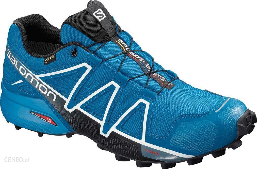 Buty trekkingowe Salomon Speedcross 4 Gtx Sky Diver Indigo B
