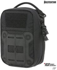 Maxpedition Apteczka Agr First Response Pouch Black Frpblk