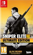 Gra Nintendo Switch Sniper Elite Iii Ultimate Edition Ns Ceny I Opinie Ceneo Pl