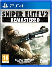 Sniper Elite V2 Remastered (Gra PS4)