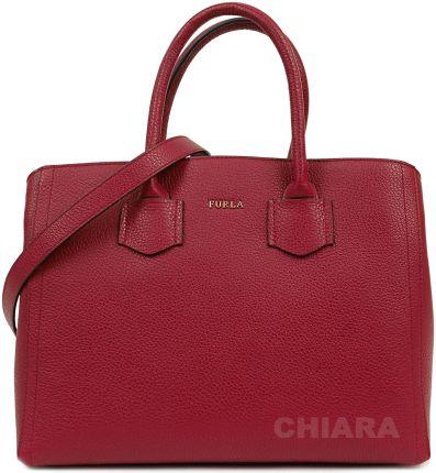 d922de8276651 Czarna elegancka torebka na ramię z saszetką Pierre Cardin - Ceny i ...