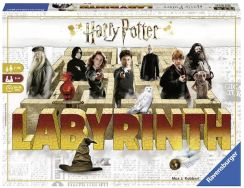 Ravensburger Labirynt Harry Potter