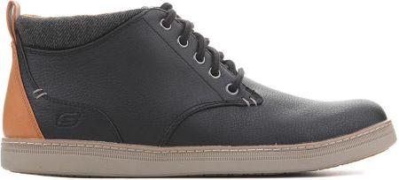 e00a2ed99d039 Made in Italia skórzane buty męskie sztyblety niebieski 43 - Ceny i ...