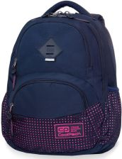 64cd1f4214d67 Patio Plecak Coolpack Dart Ii B30061 Dots Pink   Navy - Ceny i ...