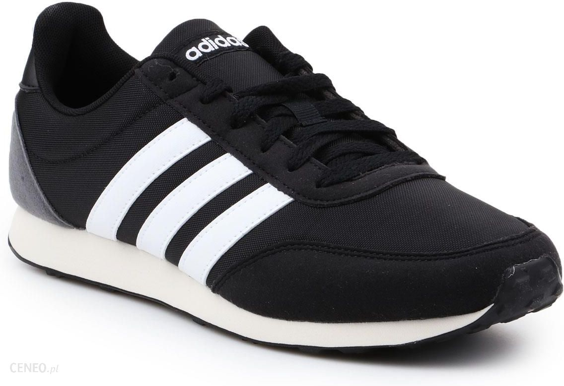 42 Buty Adidas V Racer BC0106 Czarne Klasyczne Ceny i opinie Ceneo.pl