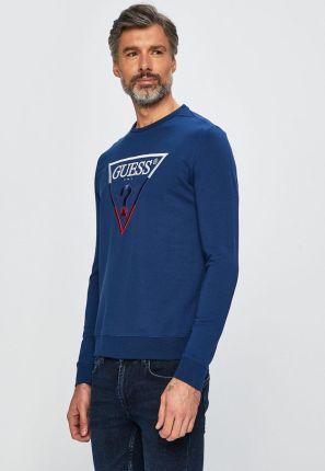 36c97e1aa372f Bluzy męskie Guess Jeans - Ceneo.pl