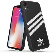 Adidas Etui Iphone Xr Moulded Black Etui Na Telefon Ceny I Opinie Ceneo Pl